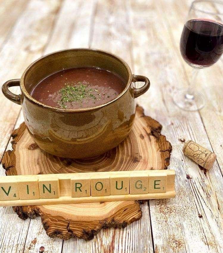 <i class='fas fa-user-lock' aria-hidden='true'></i> Sauce vin rouge